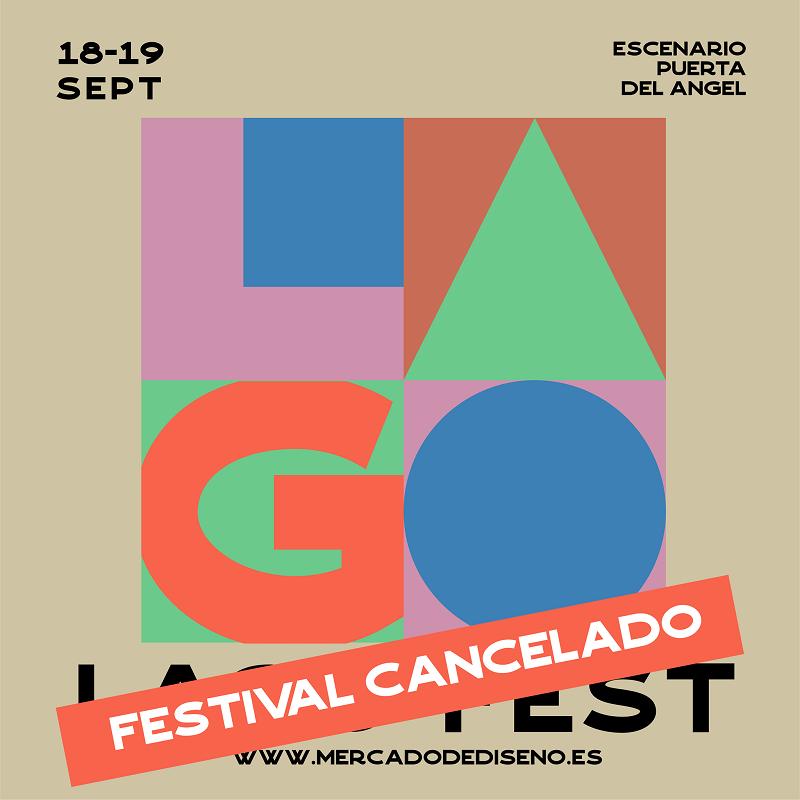 cancelado el lago festival