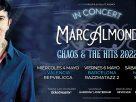 conciertos marc almond españa 2022