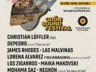 gijón sound festival 2021